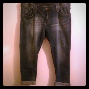 H&M Boyfriend/Skinny Jeans